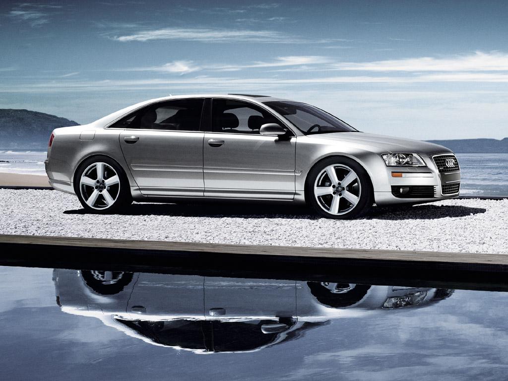 Omiljeni automobil Audi06