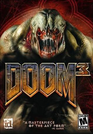 40 juegos para linux Doom3box