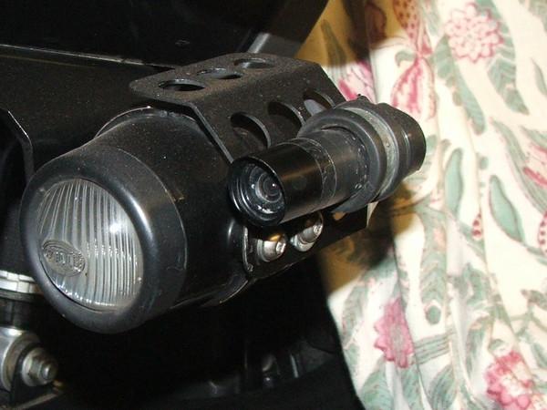 Kamera mount -K100LT  DSCF3276-M