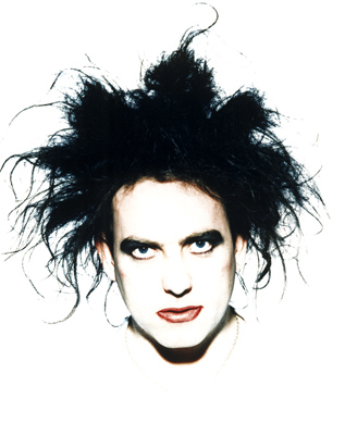 THE CURE Robert_smith2