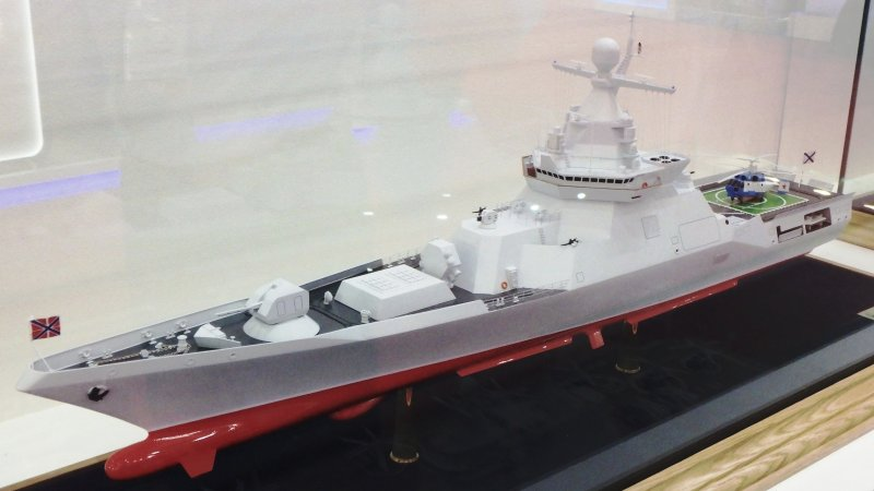 Russian Navy: Status and News #5 - Page 5 Corvette%20kryl