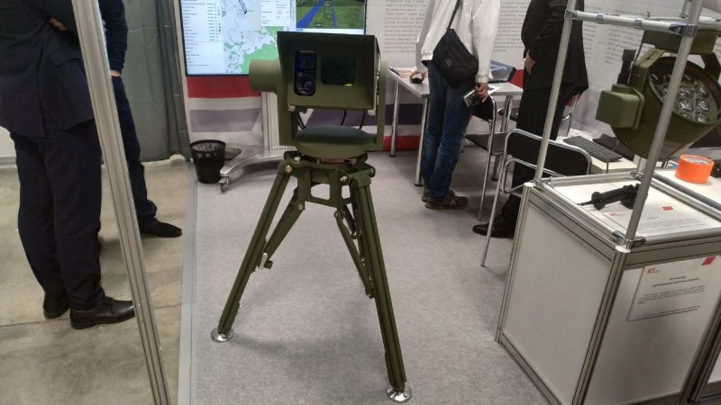 UAVs in Russian Armed Forces: News - Page 40 Laser%20UAV