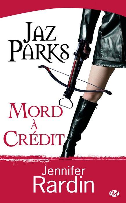 Jaz Parks : Mord à Crédit - Tome 3 - Page 2 0912-jaz3
