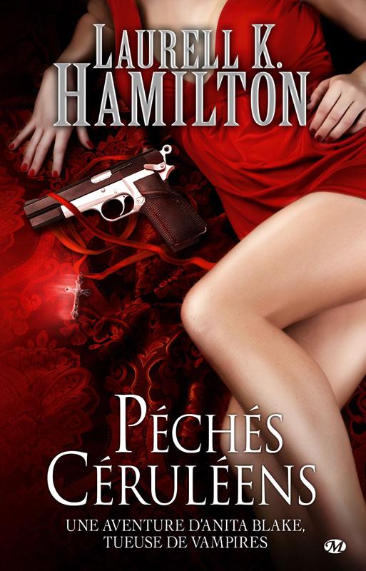 Anita Blake, tueuse de vampires - Laurell K. Hamilton - Page 2 1003-anita11