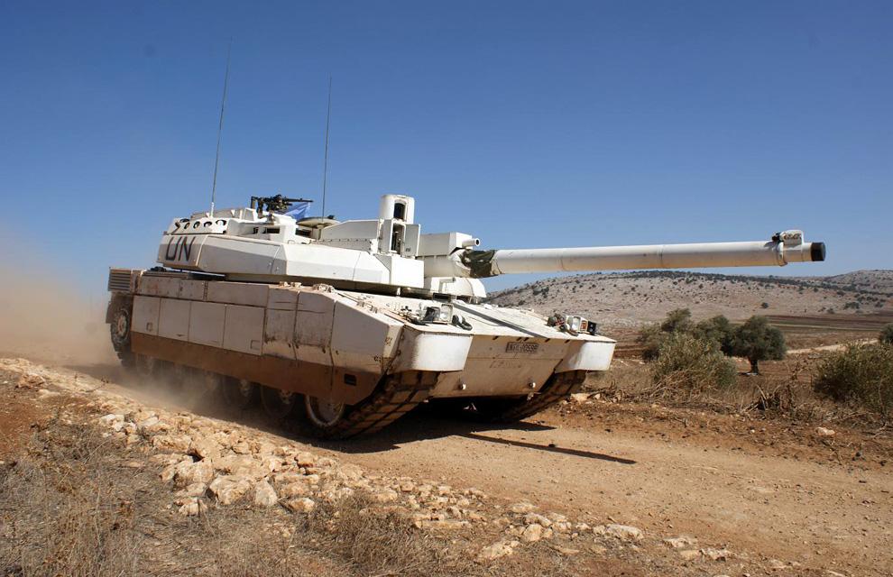 Liban Ufl1