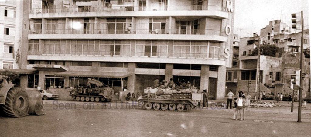 scènes de combat (armée libanaise, palestinien, chrétien...) 6a00d8341cd00753ef013480472750970c-copie