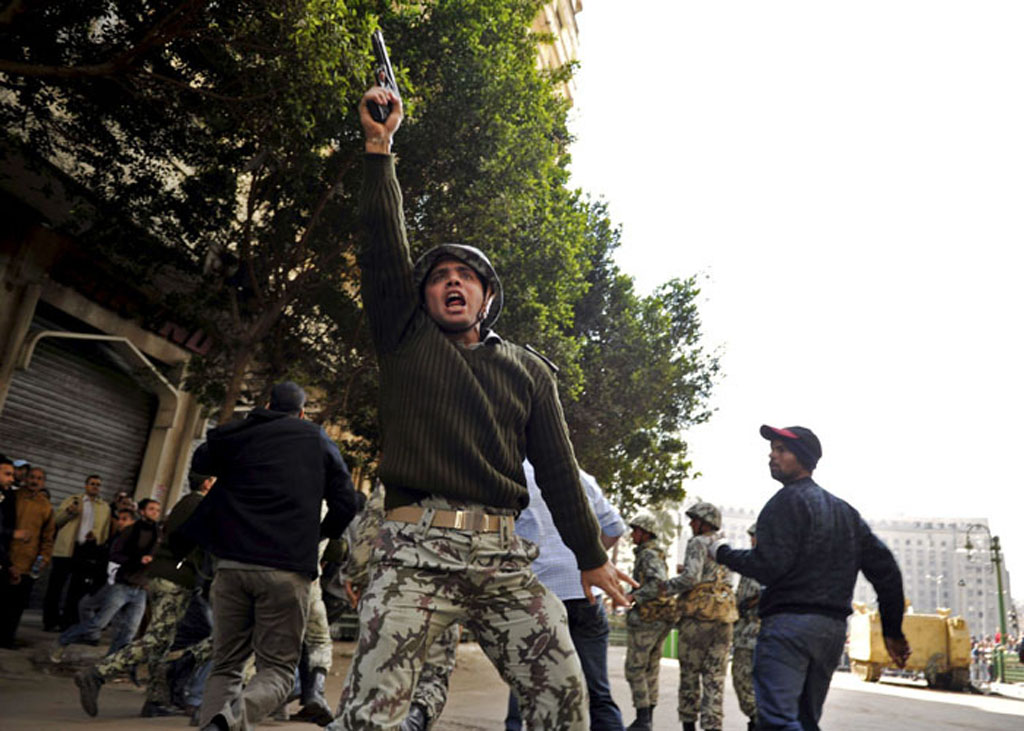 Egyptian Armed Forces Photos and Videos 5406972675_4d83735547_b