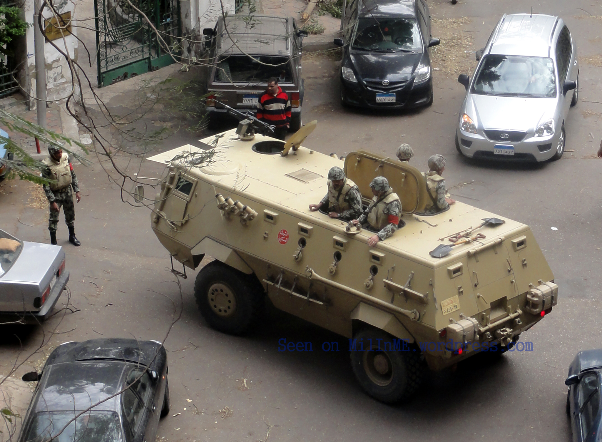 Egypte Er-223