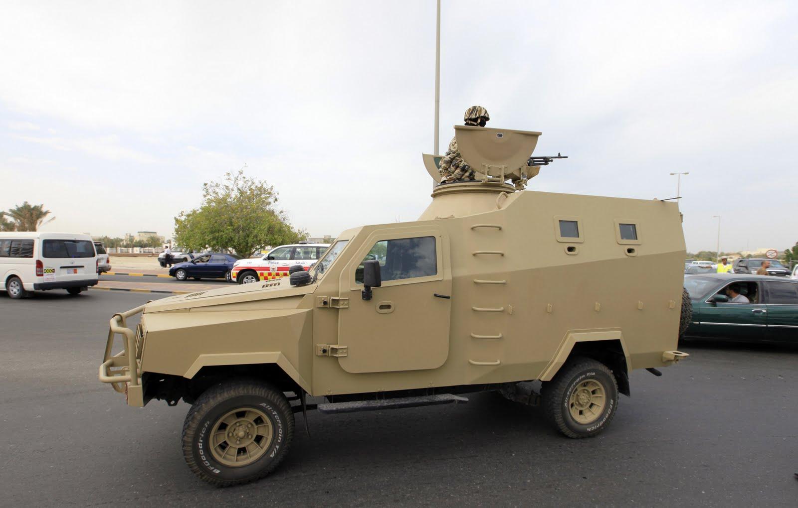 Bahreïn Bat-71