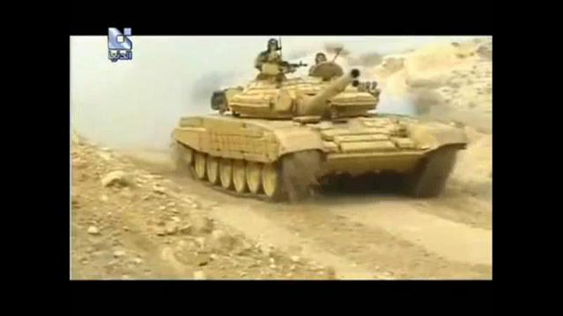 الأسلحة الحديثة لدى الجيش السوري Rsyr-146