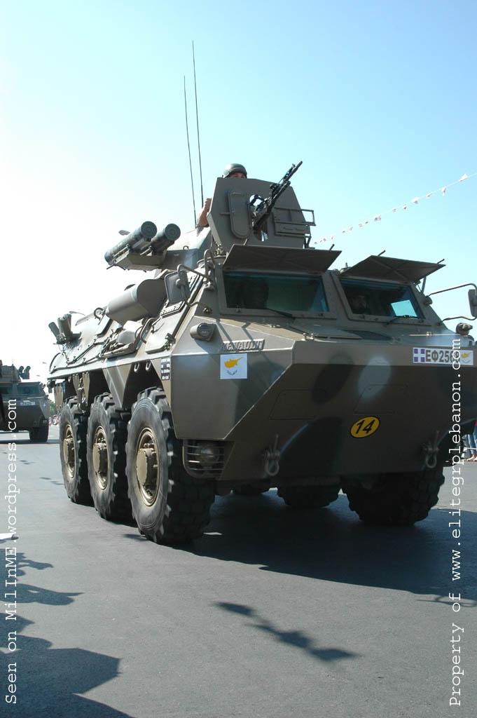 Armée Chypriote / Cypriot National Guard / Ethnikí Frourá - Page 2 Cysk-0857