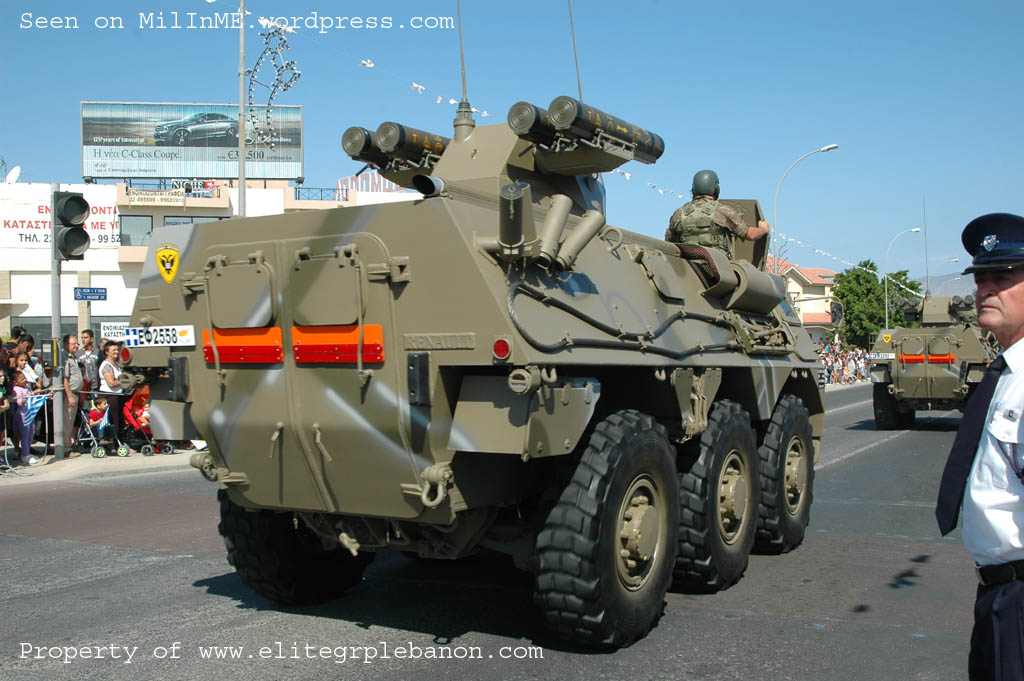 Armée Chypriote / Cypriot National Guard / Ethnikí Frourá - Page 2 Cysk-0861