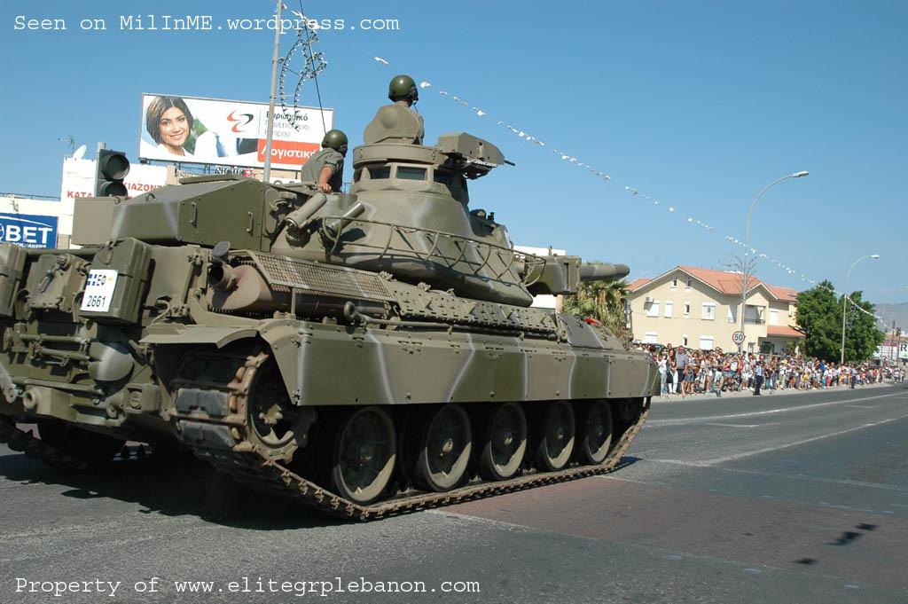 Armée Chypriote / Cypriot National Guard / Ethnikí Frourá - Page 2 Cysk-0905
