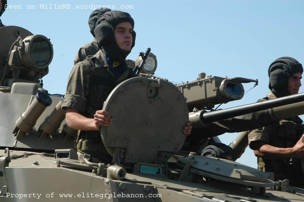 Armée Chypriote / Cypriot National Guard / Ethnikí Frourá - Page 2 Cysk-0931