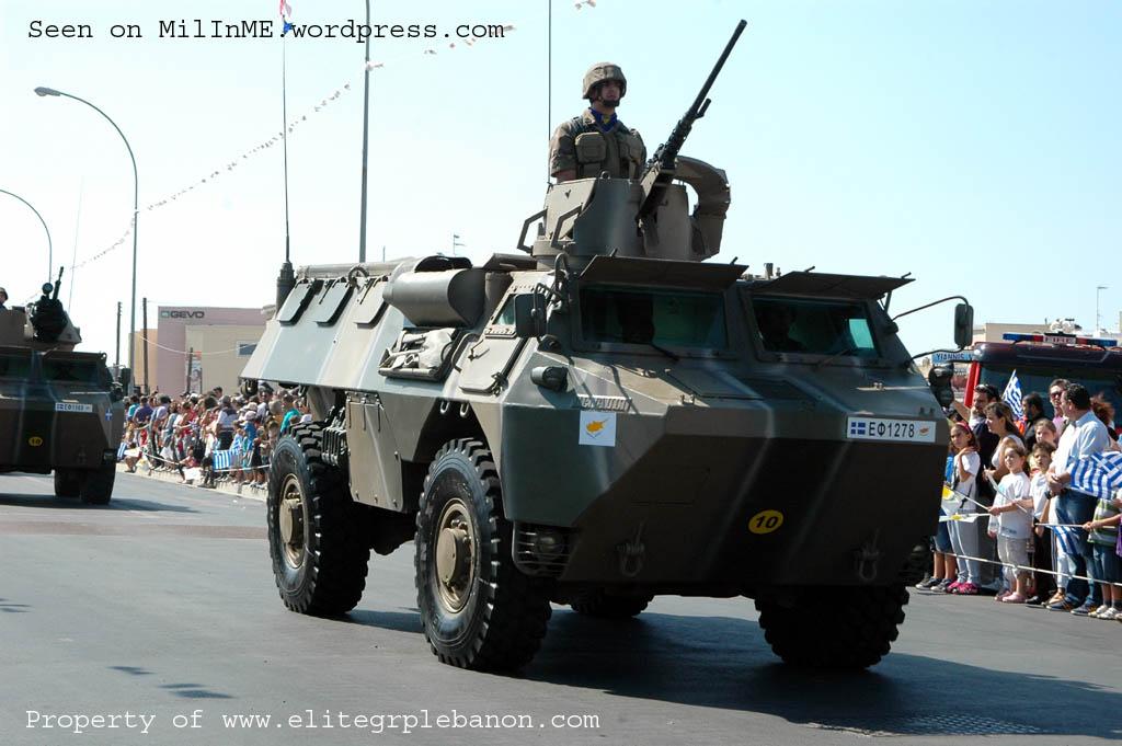 Armée Chypriote / Cypriot National Guard / Ethnikí Frourá - Page 2 Cysk-0972