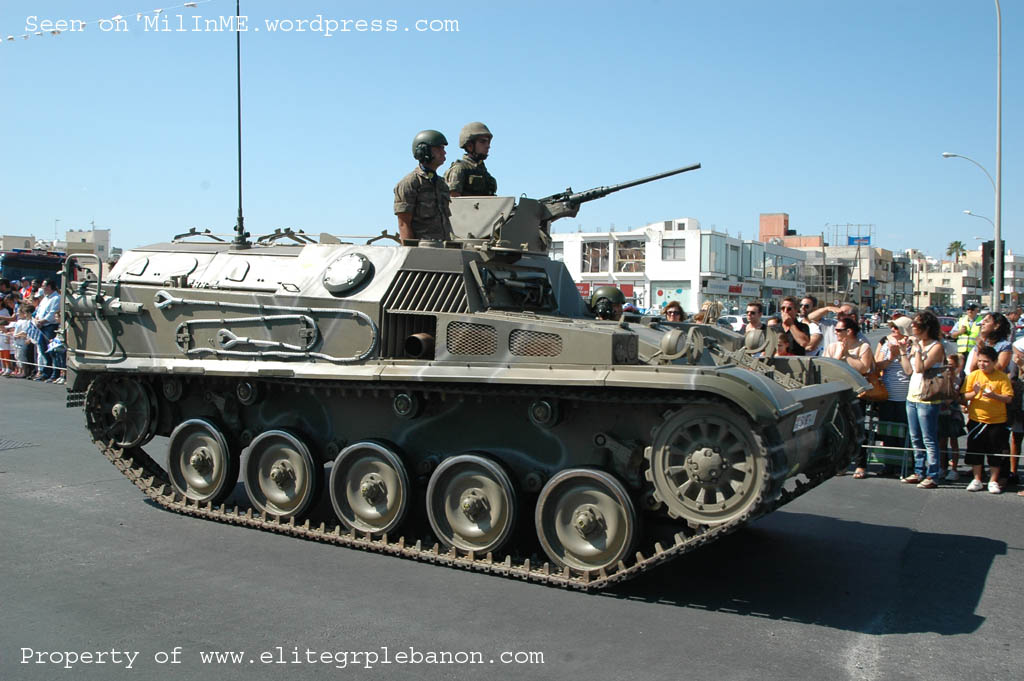 Armée Chypriote / Cypriot National Guard / Ethnikí Frourá - Page 2 Cysk-1039