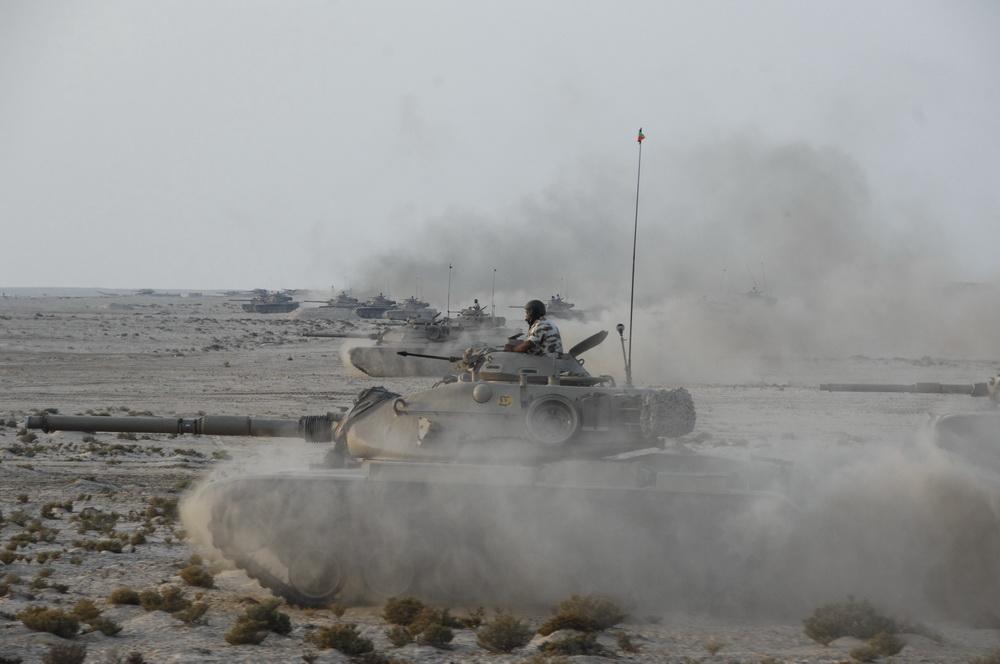Bahreïn Bbc-101c