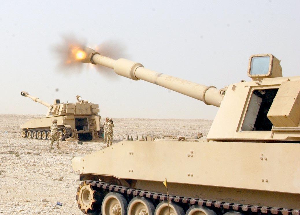افاق التعاون العسكري المصري-السعودي وتأثيره على ميزان القوة مع الكيان الصهيوني - فريق الأسد - Bbm-102