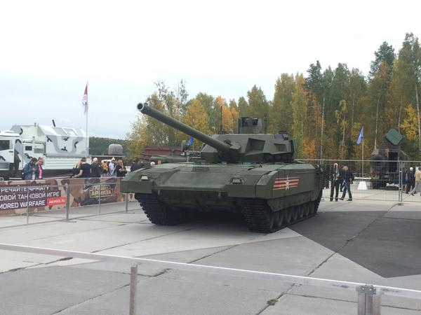 Russia Arms Expo 2015: Official Thread COcWOJ_WgAAMXAX1