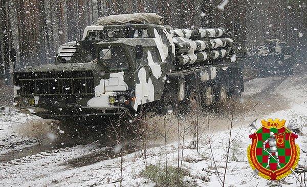 Belarus Armed Forces - Page 5 CaRajB_WYAAGOan