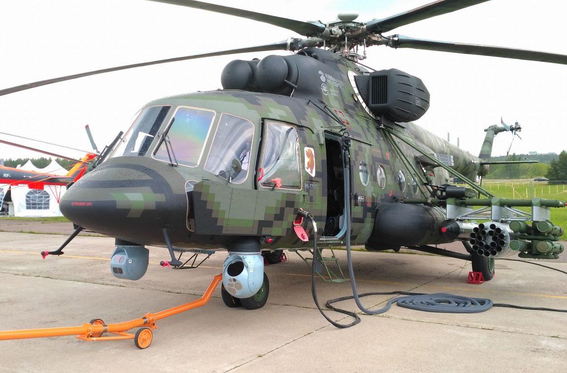 Mi-8/17, Μi-38, Mi-26: News - Page 11 20157850_1229707927156277_6038486045932811818_o-1152x759