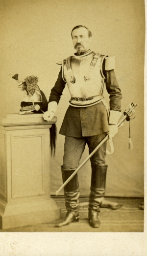 Fusil modèle 1886 M93 'Lebel' - Page 2 GARY
