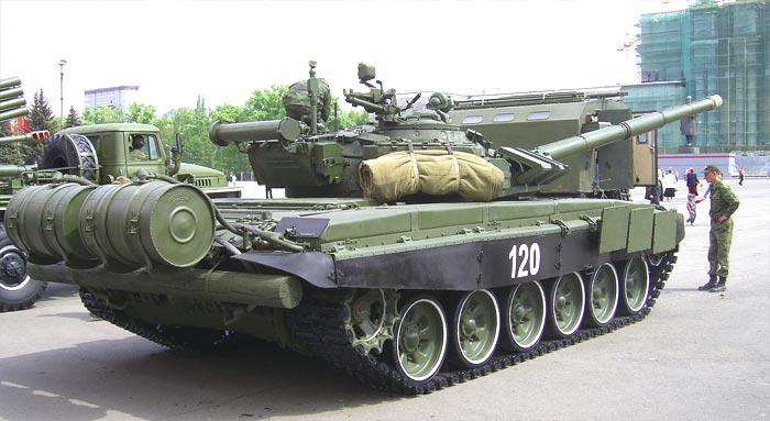 عودة التفوق الروسي البري من جديد , الحلم الروسي T-14 50Se5
