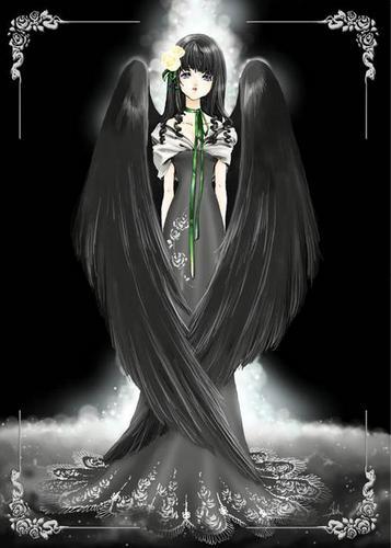 *** ANGELES *** Ladydarkyz8