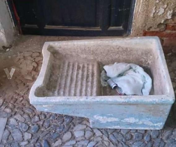 Mini-lavadora sin electricidad 46779208151