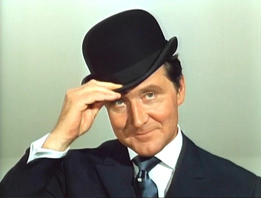 Last Episode You Watched? - Page 2 John-Steed
