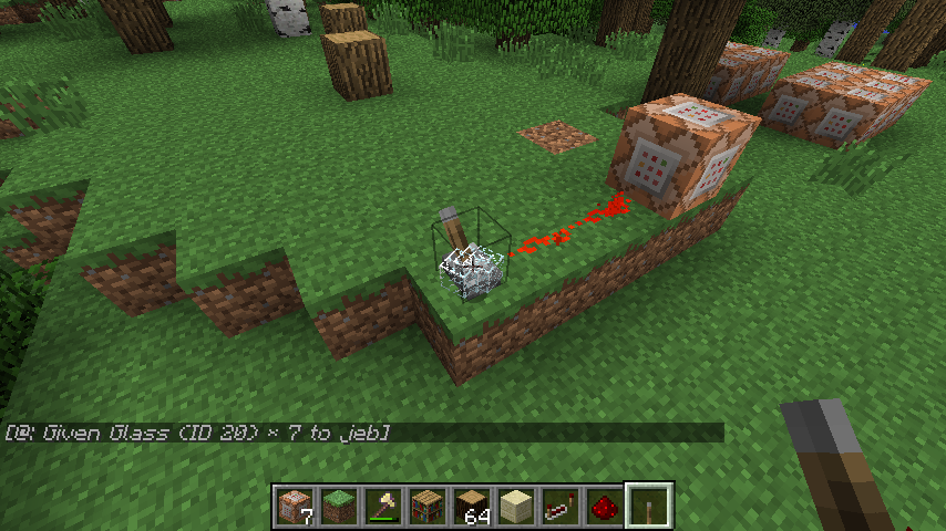Minecraft 1.4 est arrivé ! 8xVWp1