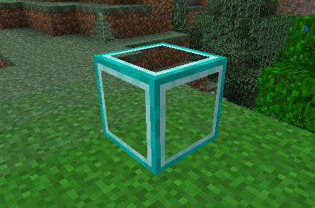 Minecraft 1.4 Wip