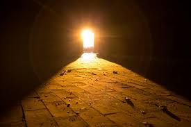 Shamanic Services Doorway-light
