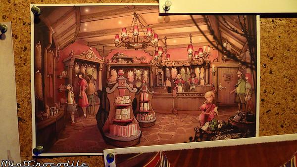[Disneyland Park] Nouveautés à Fantasyland: Fantasy Faire (12 mars 2013) et Mickey and the Magical Map (25 mai 2013) - Page 3 I-PFCtXg6-M