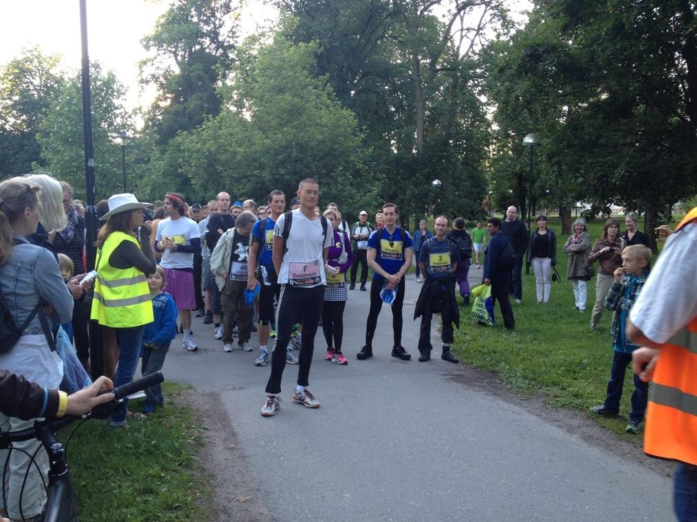 """Marche ou crève"" reloaded : Fotrally à Stockholm, 25/6/2015 20120628-213118"