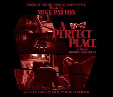 MIKE PATTON Mike-patton-a-perfect-place