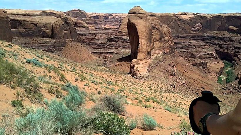 Следы древних цивилизаций: шлифованные горы с признаками машинной обработки Kamen_3561116_original