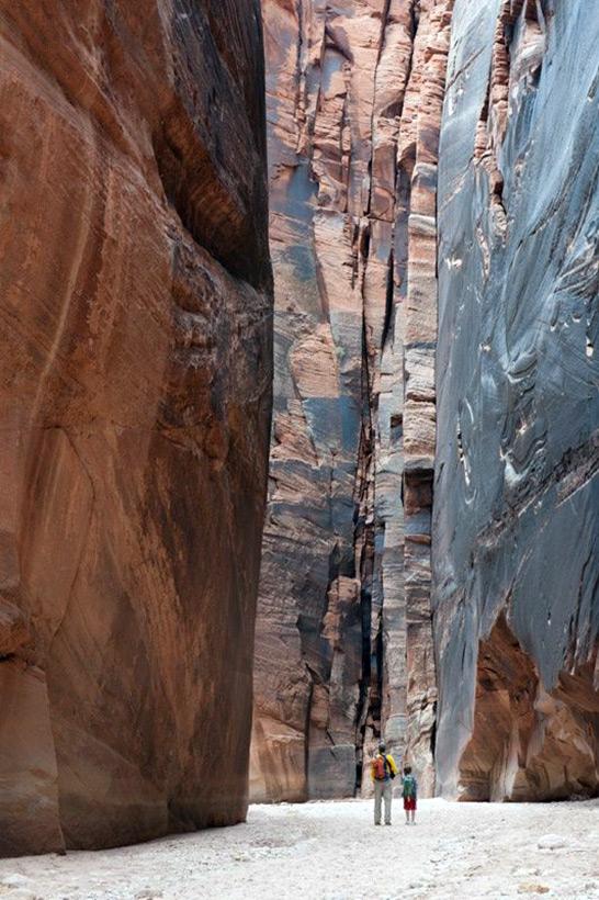 Следы древних цивилизаций: шлифованные горы с признаками машинной обработки Kamen_3798773_900