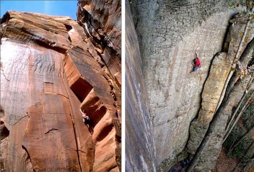 Следы древних цивилизаций: шлифованные горы с признаками машинной обработки Kamen_3801723_900