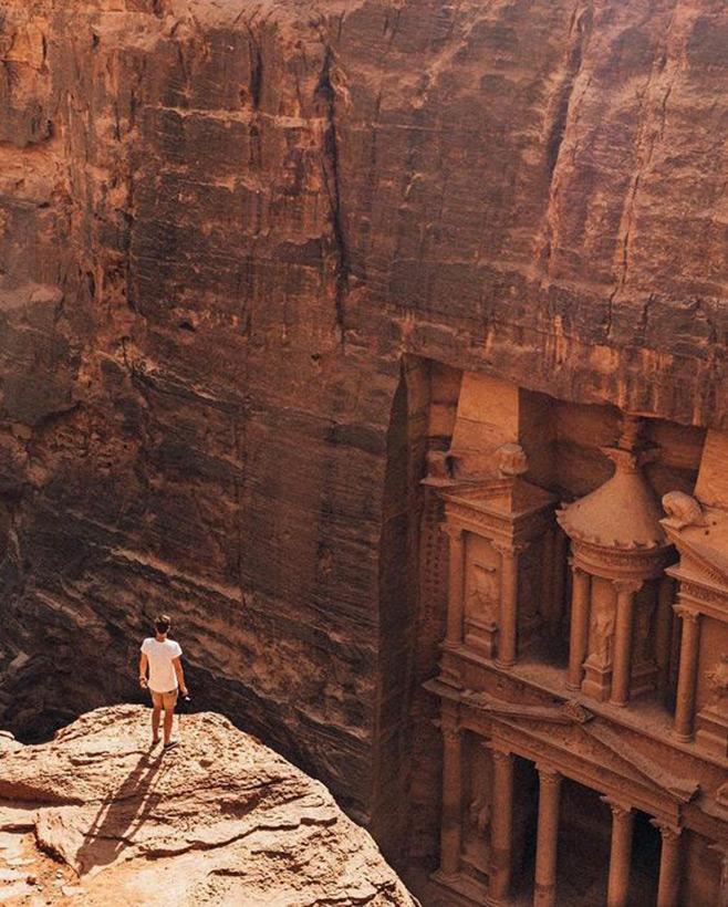 Следы древних цивилизаций: шлифованные горы с признаками машинной обработки Kamen_3869882_900
