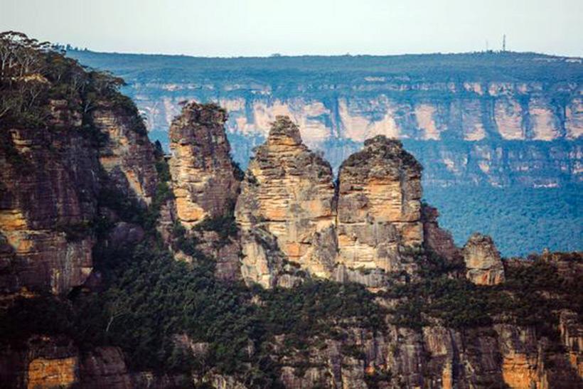 Следы древних цивилизаций: шлифованные горы с признаками машинной обработки Kamen_3880682_original