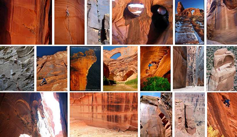 Следы древних цивилизаций: шлифованные горы с признаками машинной обработки Kamen_3888106_original