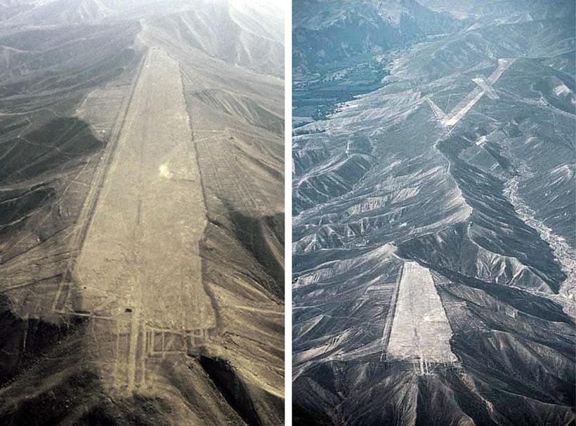 Следы древних цивилизаций: шлифованные горы с признаками машинной обработки Kamen_3889279_original