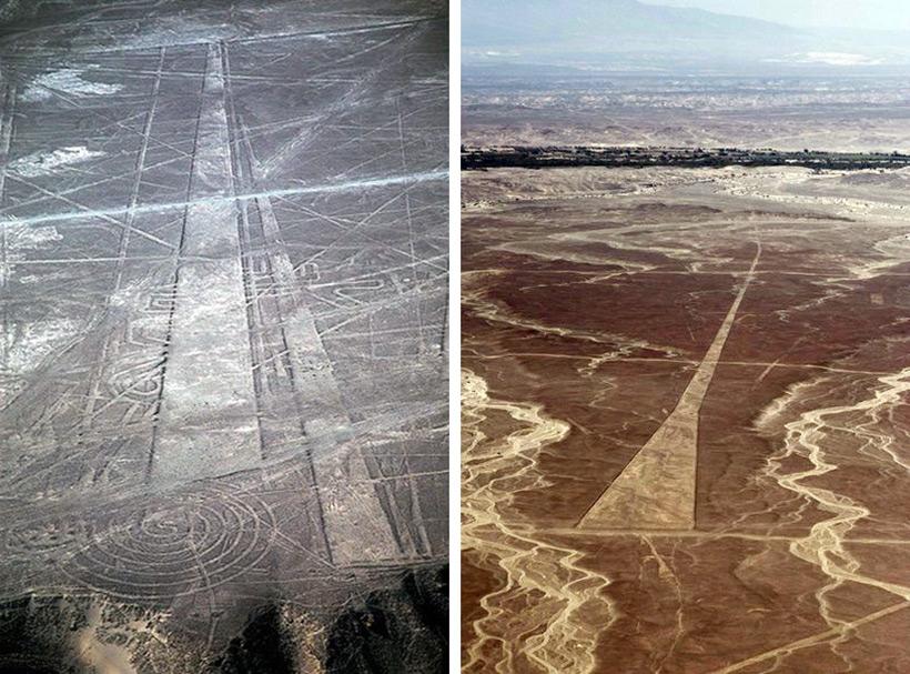 Следы древних цивилизаций: шлифованные горы с признаками машинной обработки Kamen_3889471_original