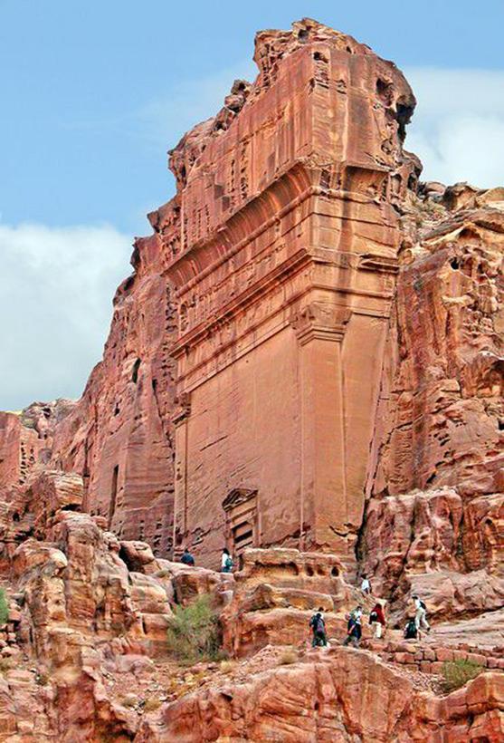 Следы древних цивилизаций: шлифованные горы с признаками машинной обработки Kamen_4047787_original