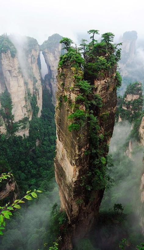 Следы древних цивилизаций: шлифованные горы с признаками машинной обработки Kamen_4048629_original