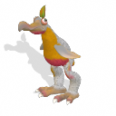 Pack de Aves Valopa-panza-roja