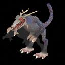 Algunas criaturas por los 500 mensajes Fargus
