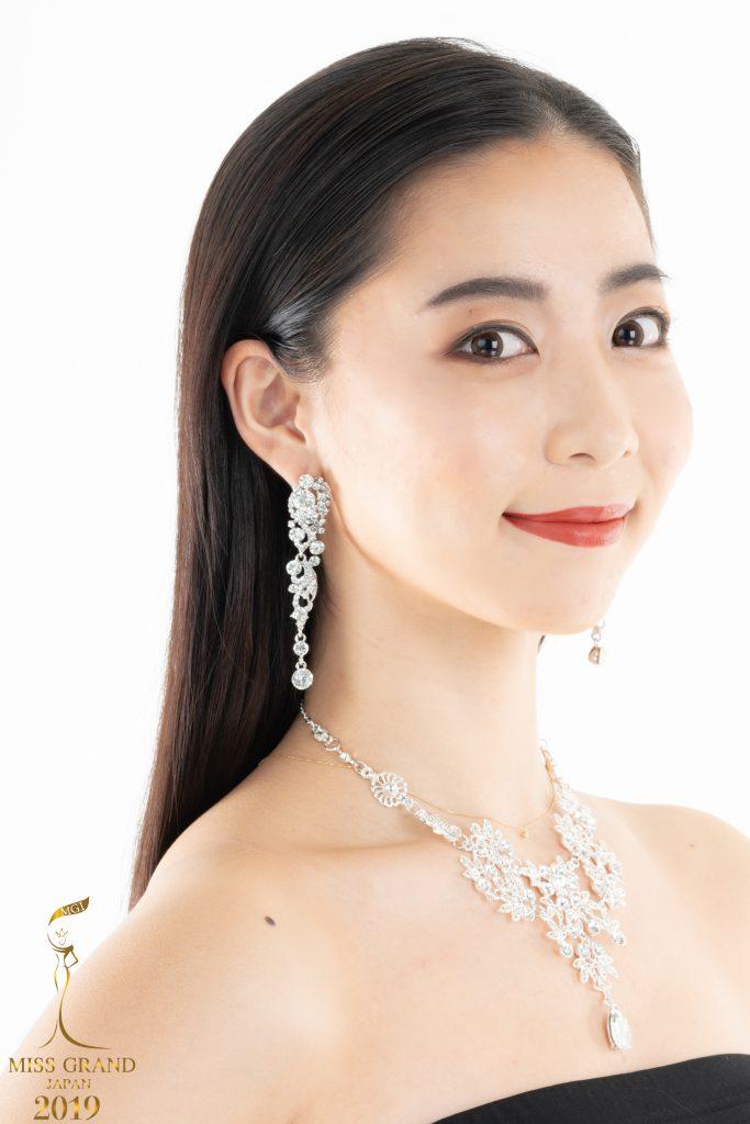 CANDIDATAS A MISS GRAND JAPON 2019.  FINAL 16 DE JULIO. Obama.chiharu1-683x1024