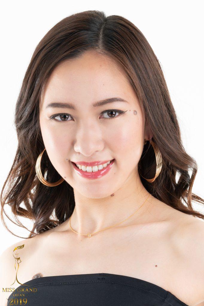 CANDIDATAS A MISS GRAND JAPON 2019.  FINAL 16 DE JULIO. Yoshizawa.hiroka1-682x1024